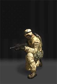 ByThe 1ARMBLINDMAN - USMC
