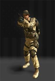 socksniper - USMC