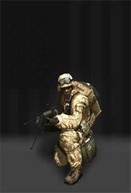 CBET - USMC