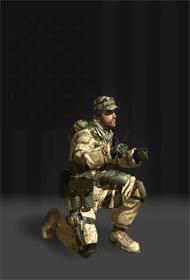 komar16 - USMC